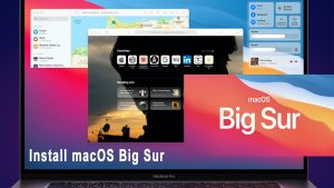 Install The macOS Big Sur Beta